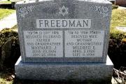 Jewish monument design fuller st. Everett MA