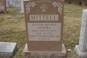 Jewish headstone - Massachusetts