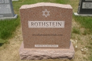 our Jewish headstone designs for Jewish Cemeteries