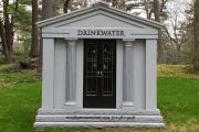 Cemetery Private Mausoleum - Woodlawn Memorials
