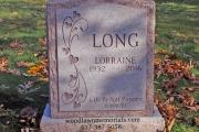 monument designs for Pine Haven & Chestnut Hill Cemeteries