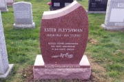 AAA Cemetery - Lynn Massachusetts