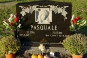sculpture of Christ - Riverside Cemetery, North Reading Massachusetts