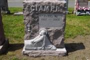 Woodlawn Memorial statue monument
