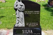 Calvary Cemetery Woburn, MA