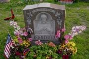 Oak Grove Cemetery - Medford Massachusetts