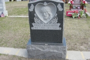 Our Catholic gravestones