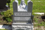 Our Catholic tombstone designs