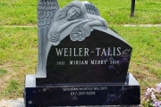 Headstones for sale - HolySepulchre Cemetery