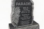 Quincy Massachusetts headstone