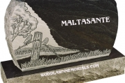 American black granite, - Chelmsford, MA