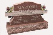 our custom headstone designs - Lowell, Massachusetts
