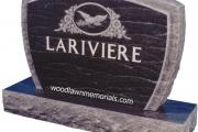 family lot headstones - Hamilton Massachusetts