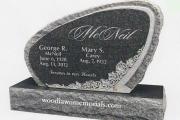 headstone - Salem Massachusetts