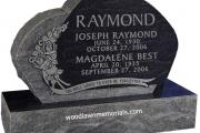 gravestone ideas for Peabody, Massachusetts