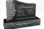 headstones - Lowell, MA
