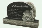 Hopkington Ma headstone