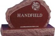 headstone - Ashland, MA