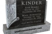 headstone idea - Boxford, MA