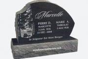 offering headstones for Walnut Grove Cemetery, Danvers, MA