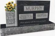 Woodlawn Memorials - Unique Designs - Beverly Massachusetts
