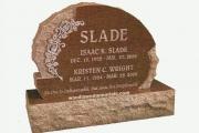 headstone options for Middleton, Massachusetts