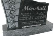 We offer headstones to Weston Massachusetts
