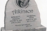 Woodlawn Memorials - Unique Designs - Revere Massachusetts