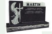 Our headstone designs for Fox Hill Cemetery, Billerica, MA