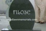 Woodlawn Memorials - Unique Monuments