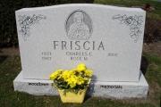 grey unpolished, Blessed Mother in Sandblast, carved roses