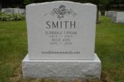 Smith grave - Pine Grove Cemetery, Lynn